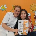 HemiRock, un festival para apoyar a los niños y niñas con hemiparesia