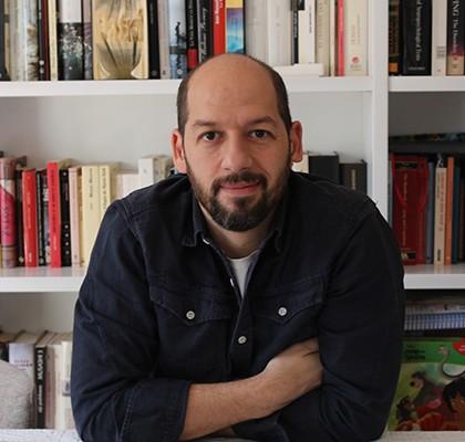 """Marcos Ríos: """"La literatura científica lleva dos décadas avalando las terapias grupales"""""""