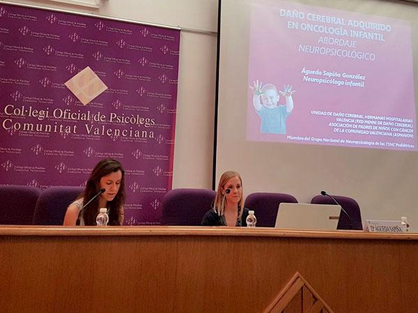 Importancia de la intervención neuropsicológica en oncología pediátrica para detectar secuelas