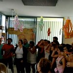 I Encuentro de Familias del Centro de Día de Daño Cerebral Adquirido de Tenerife