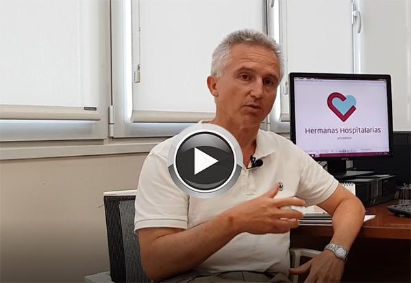 Vídeo: Las alteraciones conductuales y emocionales tras un ictus