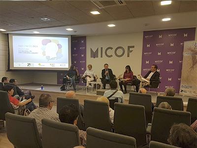 MICOF-UDC Valencia