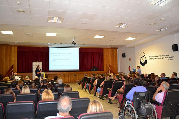 El Complejo Acamán acogió el II Neuroencuentro celebrado en las Islas Canarias