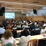 Crónica de la Jornada 'La Rehabilitación de la Hemiplejia de Miembro Superior'