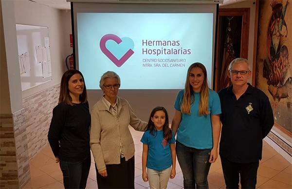 Hospitalarias Valencia2