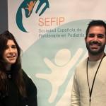 Fisioterapeutas de nuestra Unidad de Valencia participan en el VII Congreso de la SEFIP