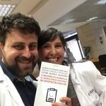 Profesionales del Hospital Beata María Ana publican una 'Guía práctica para la elaboración de informes neuropsicológicos'