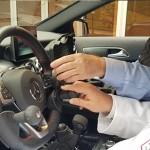 Jornada técnica: 'Conducción de vehículos tras un daño cerebral: valoración y capacitación'