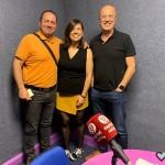 La Unidad de Día de DCA Acamán, protagonista de 'El Remate' de La Diez Capital Radio