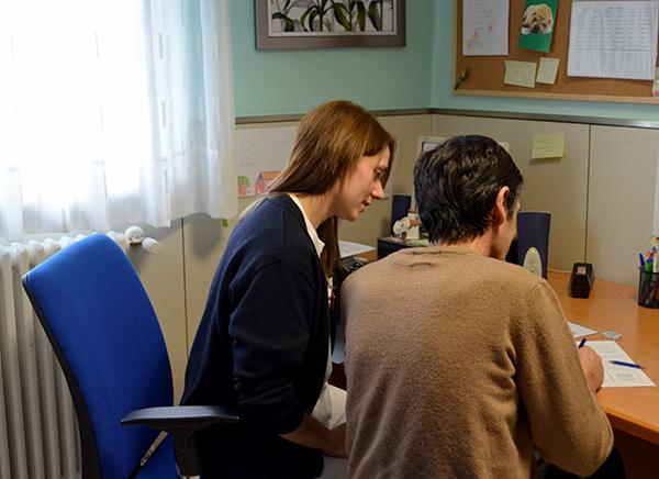 La Escuela de Familias del Hospital Benito Menni de Valladolid aborda las alteraciones de la comunicación