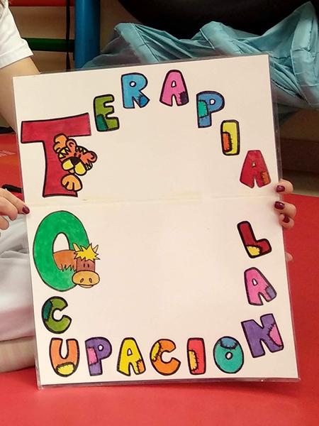 Terapia ocupacional infantil1