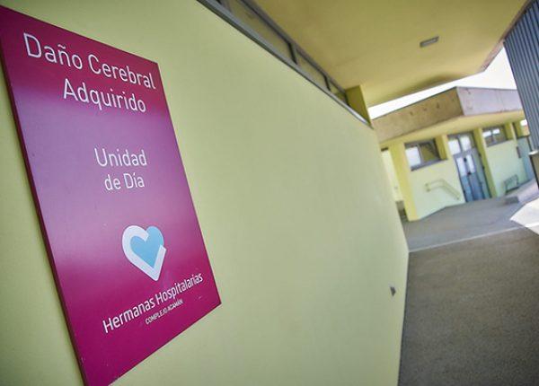 Nuestra Unidad de Día de Atención al DCA en Tenerife estrena nuevas instalaciones