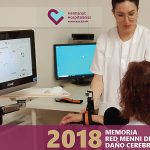 Hermanas Hospitalarias publica la 'Memoria de la Red Menni de Daño Cerebral 2018'