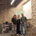 Participamos en el III Encuentro de Clubs de Lectura Fácil de Euskadi