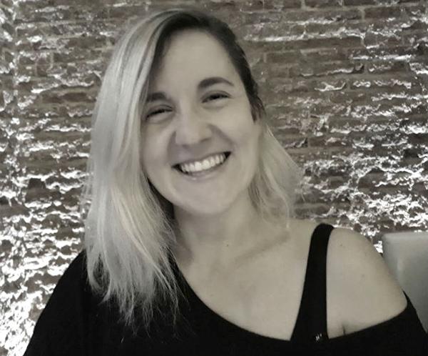 'No me he quedado tonta', un podcast para escuchar el DCA invisible