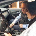 Cómo afectan las secuelas del daño cerebral a la aptitud para la conducción