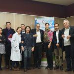 El escritor Diego Medrano gana el V Certamen Internacional de Relatos Cortos del C.H. Benito Menni
