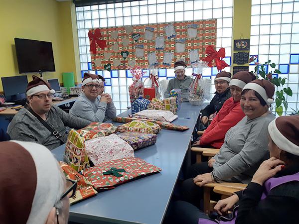 Una Navidad llena de actividades de ocio e integración en la comunidad