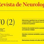 Estudio sobre las alteraciones cognitivas y su mejoría tras un traumatismo craneoencefálico