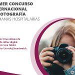I Concurso Internacional de Fotografía 'Gestos de hospitalidad'