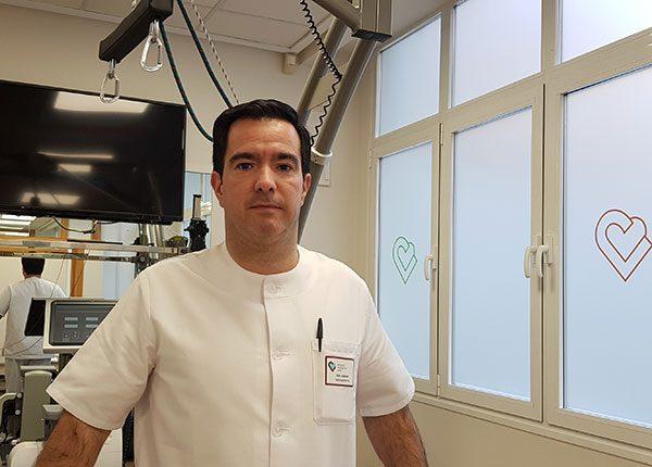 Cómo abordamos la rehabilitación física tras un daño cerebral