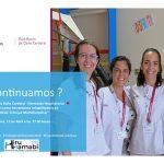 Nuestro enfoque multidisciplinar en la rehabilitación del daño cerebral infantil
