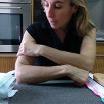 Autotratamiento en casa del brazo tras un ictus