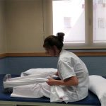 Programa 'Fisio en casa': estiramientos