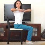 Control postural en sedestación. Pautas para personas con DCA