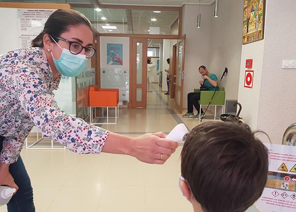 Retomamos la actividad presencial en nuestros Centros de Neurorrehabilitación de Bilbao y Donostia