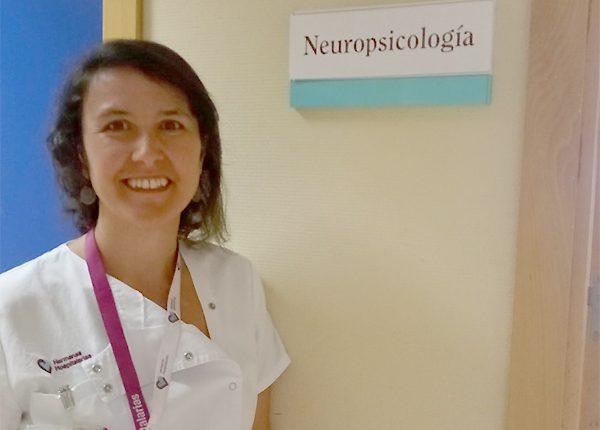 Seguimos formando a estudiantes de prácticas en Neuropsicología, ahora también de forma virtual