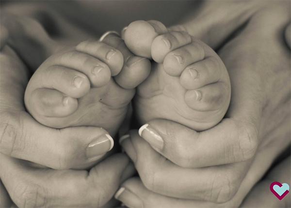 Cómo estimular las capacidades motrices en los primeros meses de vida
