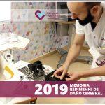 'Memoria 2019 de la Red Menni de Daño Cerebral': 28 años de especialización en daño cerebral adquirido