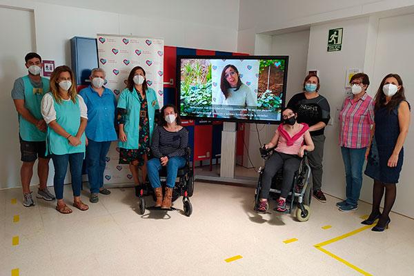 Nuestro centro en Tenerife comienza su Proyecto de Divulgación