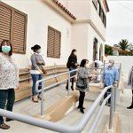 Tenerife hace de 'Reconecta2' su primer centro residencial para personas con daño cerebral