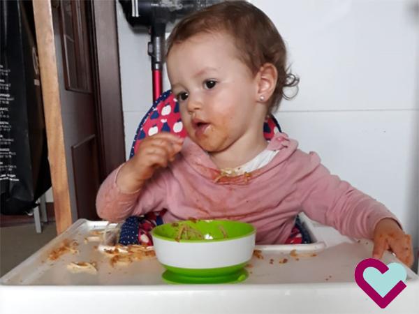 Cuando comer se NOS convierte en problema