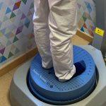 El Hospital Beata María Ana incorpora 'Biodex Balance System' para la rehabilitación del equilibrio