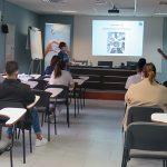 El Centro Hospitalario Padre Menni incide en el correcto abordaje de la disfagia