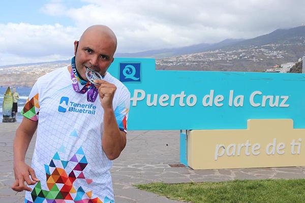 Hermanas Hospitalarias Acamán apuesta por el deporte inclusivo