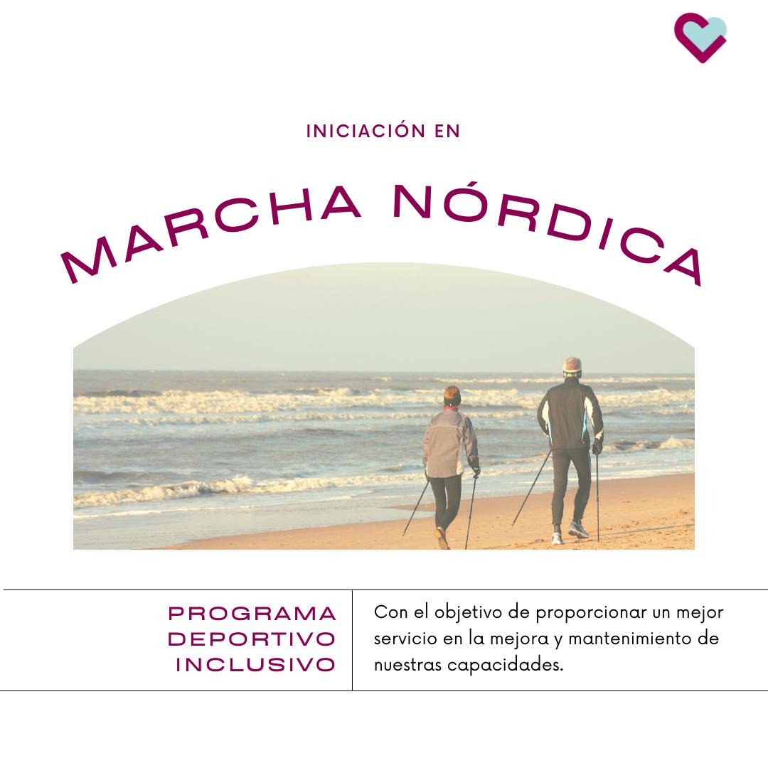 Marcha nórdica 01