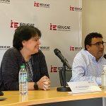 La Unidad Post-Covid del Hospital Benito Menni de Valladolid abre el curso de IEDUCAE